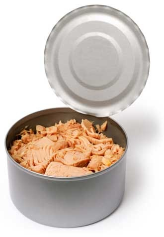 Is Canned Tuna Okay For Cats To Eat