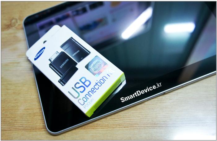 갤럭시탭 10.1, 갤럭시탭, 태블릿 PC, 태블릿, USB Connection Kit, USB 커넥션 키트, 블루투스 키보드, 갤탭 10.1