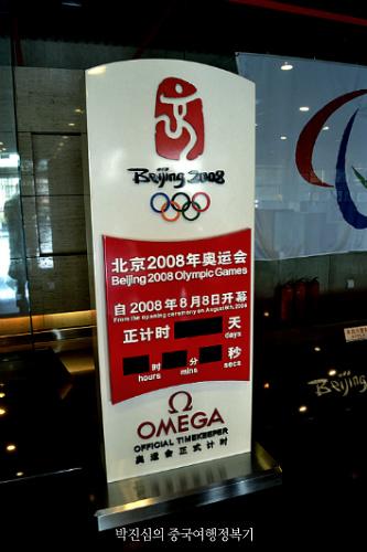 베이징시 도시계획 전시관(北京城市规划展览馆), 걸리버가되어 북경 여행하기! (북경 14호)