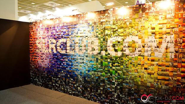 2012 P&I 서울국제영상기자재전 SLRCLUB 사진전