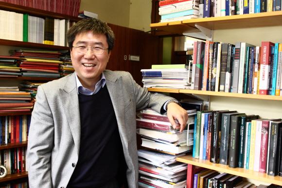 장하준 교수한테 듣는 유럽재정위기 세계경제위기