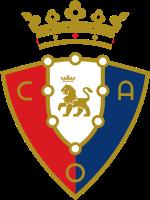 CA Osasuna emblem(crest)