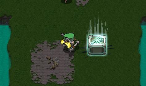 Diesel Valkyrie vs The Undead Reich 03