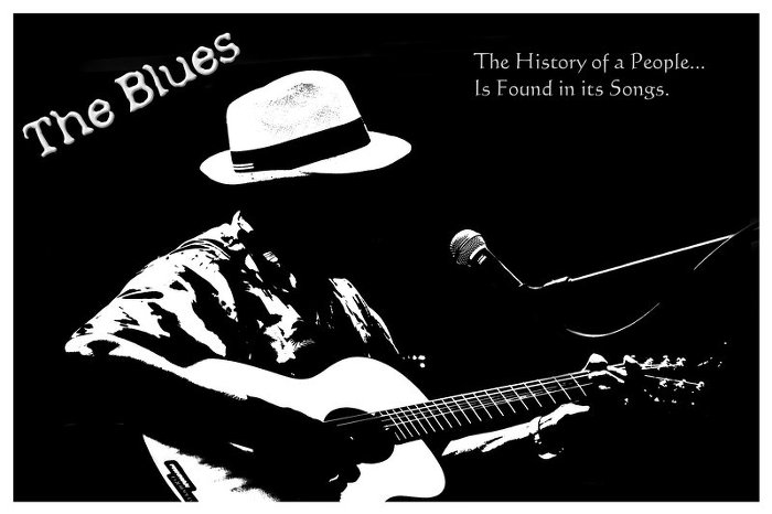 Blues Collection