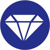 다이아몬드구별법손에들어본다