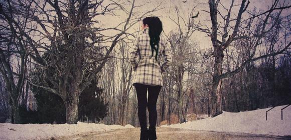 당신이 없는 겨울, 이제는 싫다.