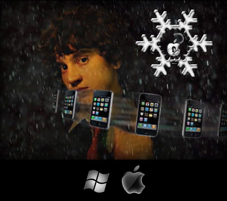 애플 아이폰 탈옥 geohot