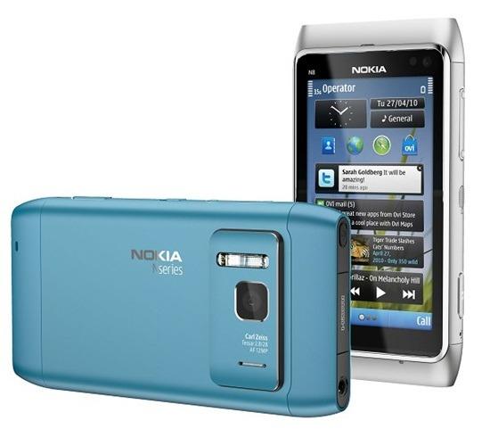 노키아 N8 vs 아이폰 4 vs 갤럭시s-카메라 화소수,이미지 센서 크기 비교