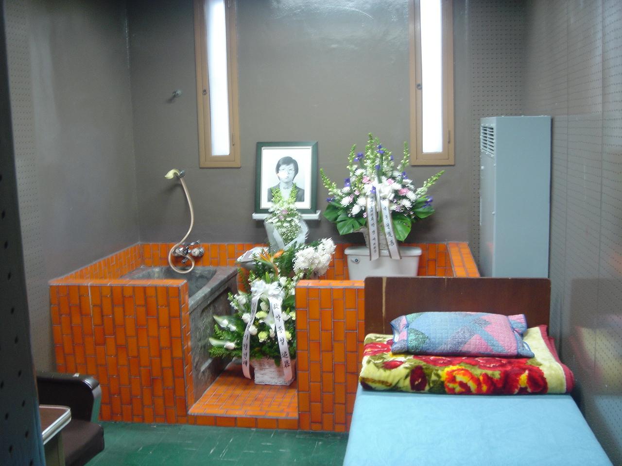 박종철 죽이고 김근태 고문하던... 남영동 보안분실 방문기