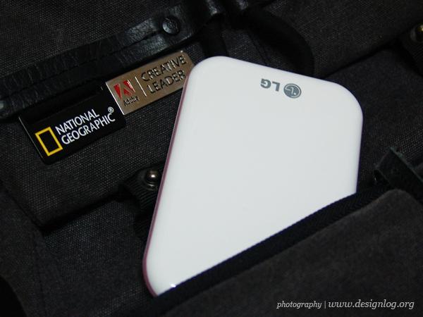 휴대용 외장하드 아이스크림T XD5