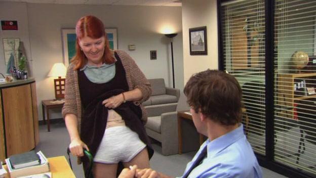 ͔�로필 ˩�러디스 ͌�머 Meredith Palmer The Office Subtitles Amp Tmi