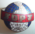 1951년 사회민주당
