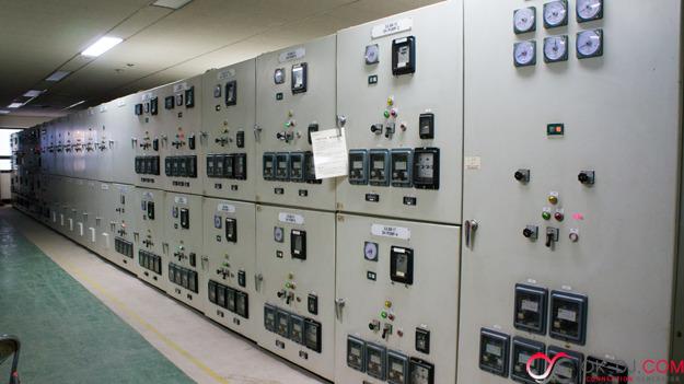 한국지역난방공사 고양지사 전기설비