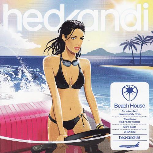 Hed Kandi Beach House 04 04: L A L A P I P O :: Hed Kandi Beach House 2007