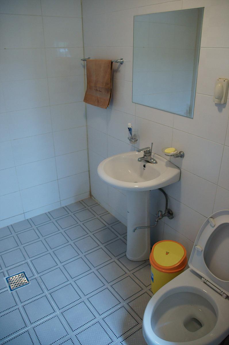 작은방화장실