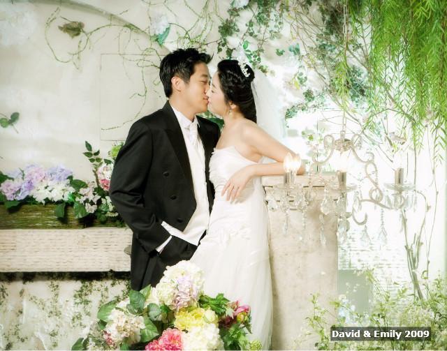 ... Emily 행복해 Emily & David - Life/Wedding Story 2010/03/25 23:30