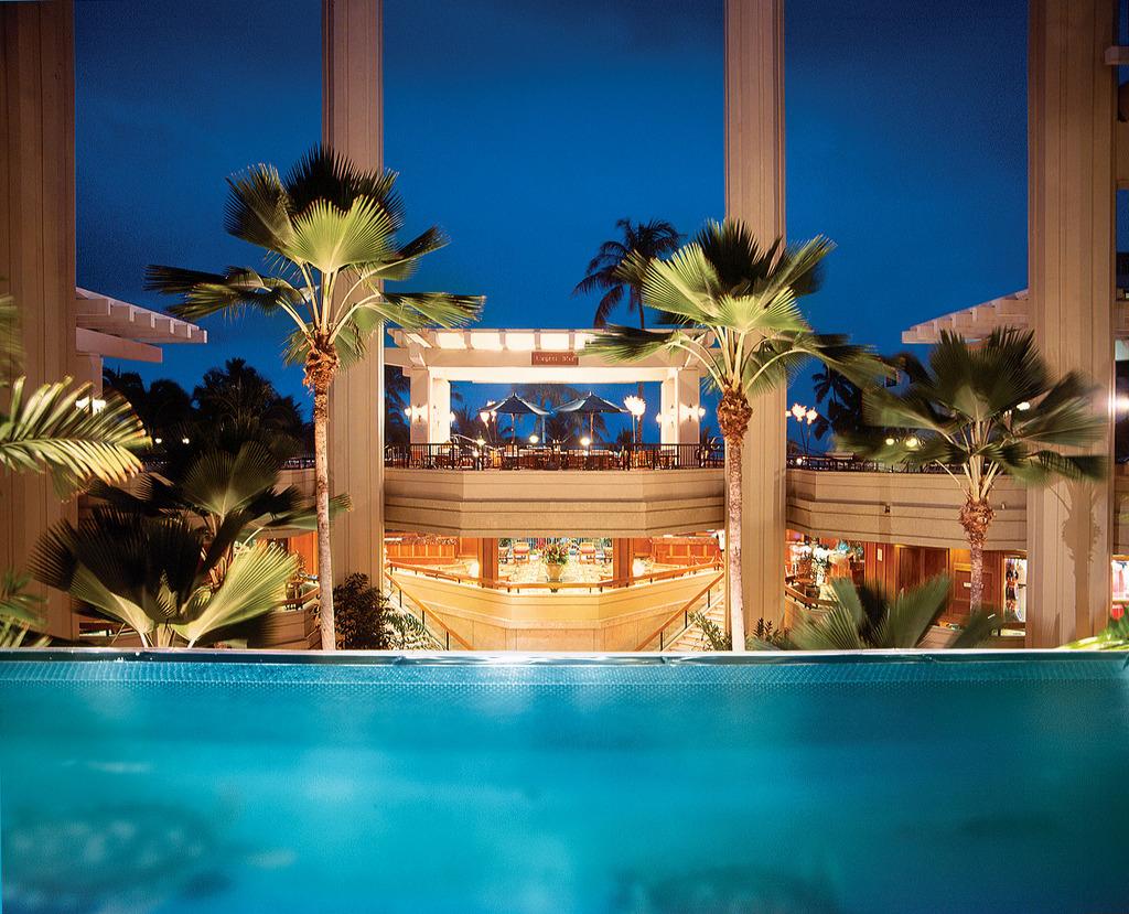 Waikiki Spa Resort Singapore