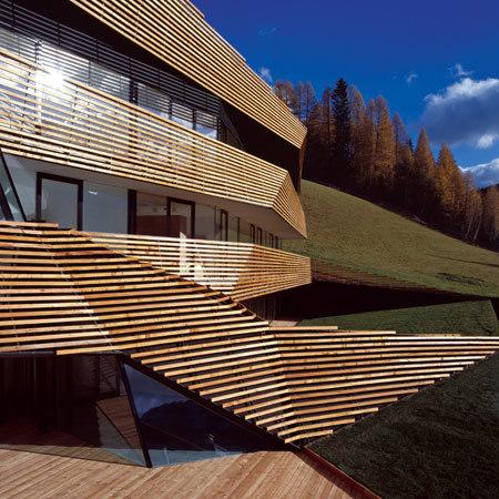 건축인테리어디자인과 사회적 건축물들의 멋진 연출(2)