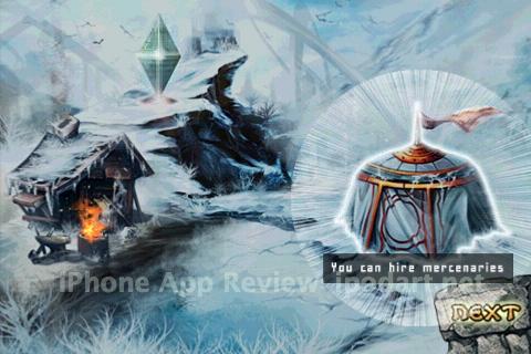 아이폰 아이팟터치 게임 판도라워  Pandora War