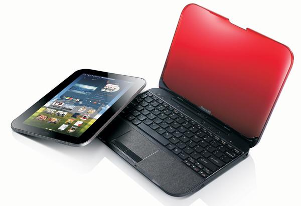 레노버 태블릿 PC LePad