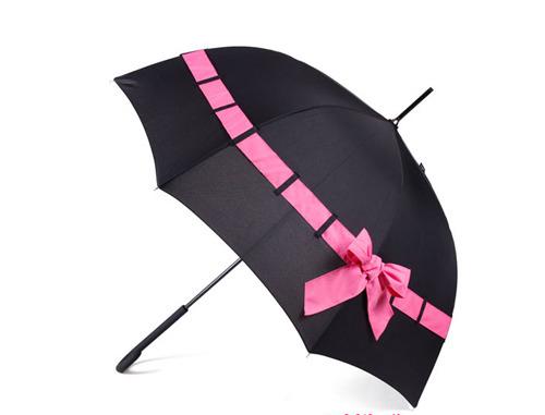 자동장우산(양산겸용) - 리본느