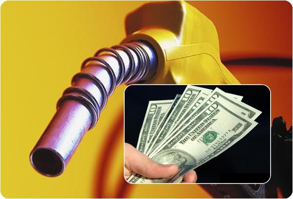 비행기 연료를 현금으로 지불하라니?