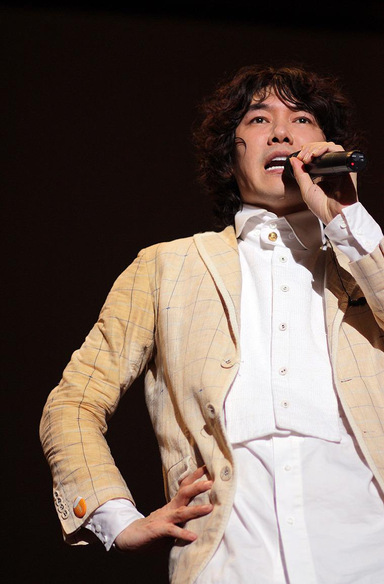 가수 김장훈