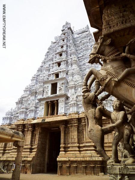 India, Tiruchirappalli, Sri Rangam