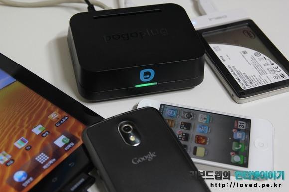 포고플러그, 모바일, 넷하드, NAS, 스마트폰 데이터, 스마트폰, 데이터 공유, 클라우드 서비스