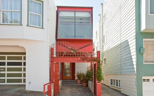 홈인테리어디자인과 주거건축디자인, 주거건축물과 인테리어가 잘된 집