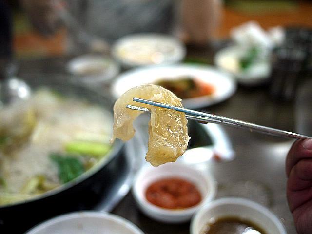 서울맛집, 종로맛집, 꼬리찜 전골, 모듬수육 전골, 도가니 수육, 종로설렁탕8
