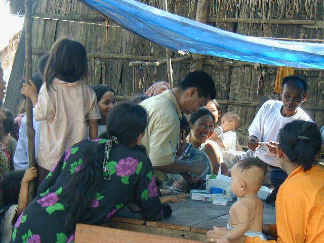 네팔 지원사업 소식
