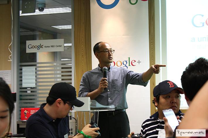 염동훈 구글 코리아 대표