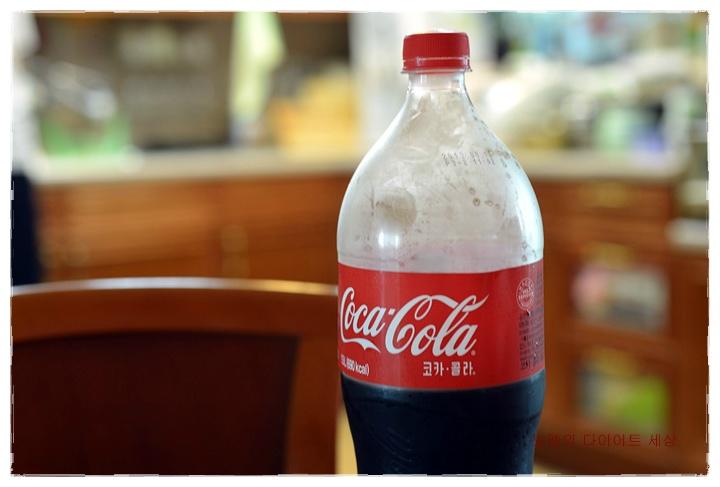 코카콜라, 콜라, 탄산음료