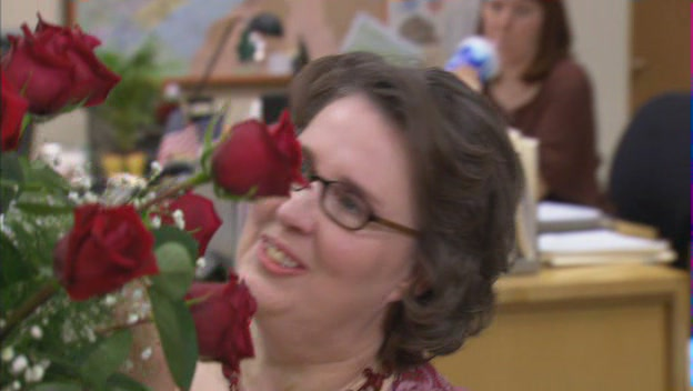 2x16 Valentine's Day