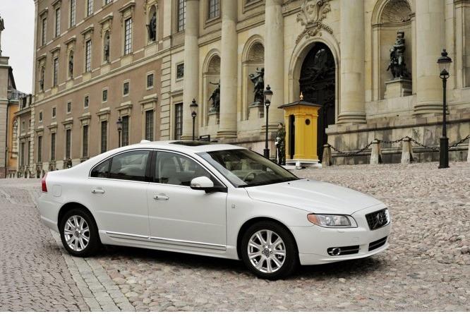 스웨덴 왕실의 선택을 받은 차는?