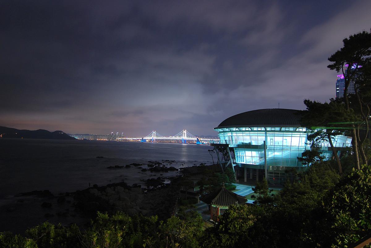 부산(2009년 여름)