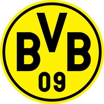 Borussia Dortmund emblem(crest)