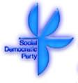 사회민주당 로고