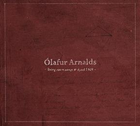 Olafur Arnalds Living Room Songs Zippy