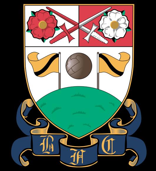 Barnet FC emblem(crest)
