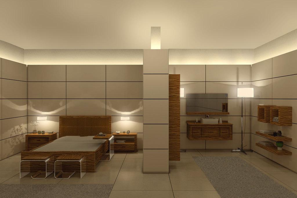 부자와 교육 :: 침실인테리어디자인:침실꾸미기(1)