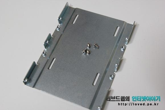 샌디스크 익스트림 SSD 240GB 브라켓 별매