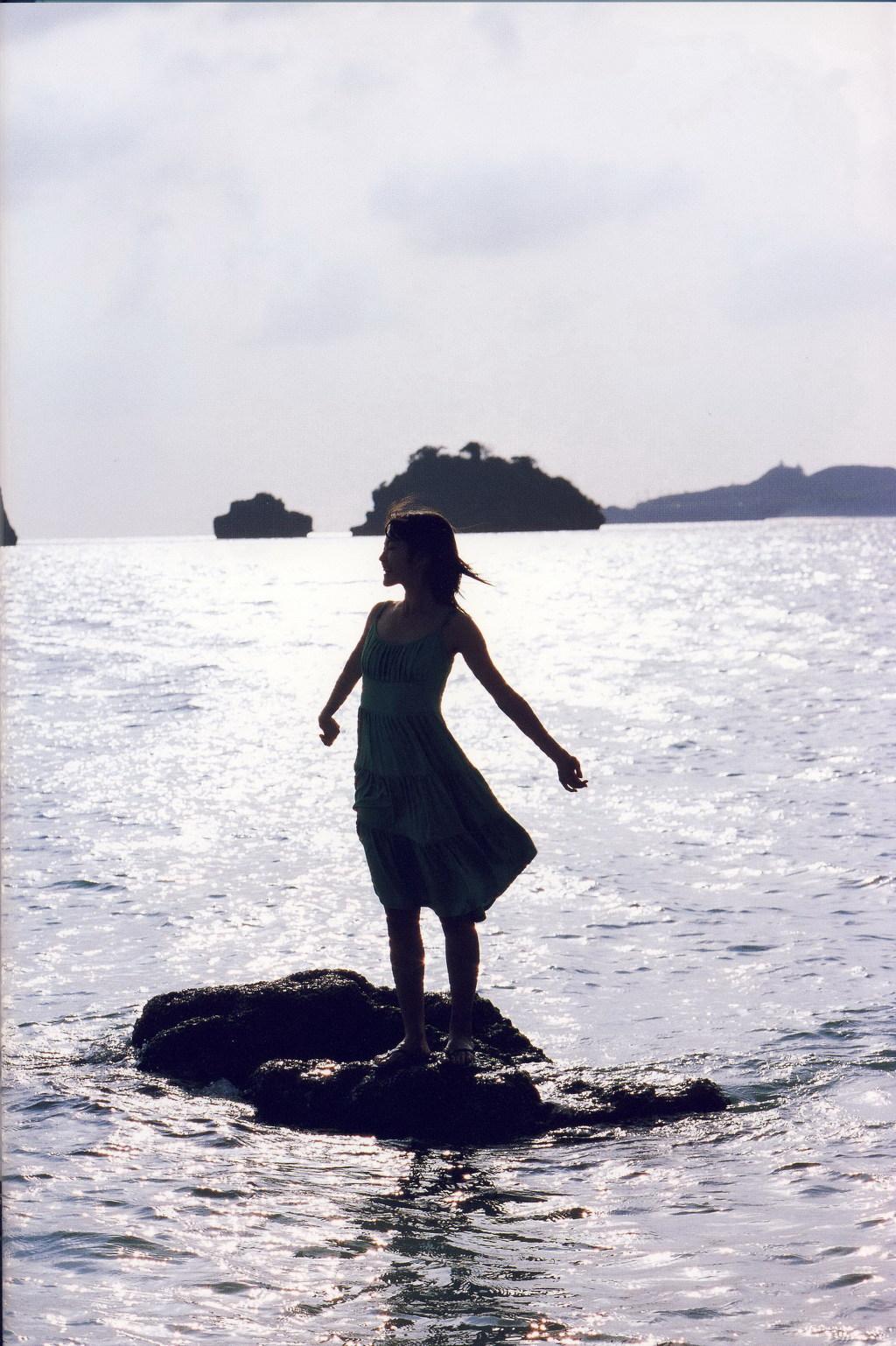 グラビアの美少女 (テレビ番組)の画像 p1_35