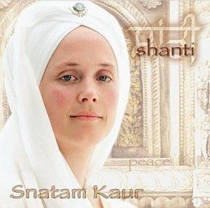 스나탐 카우르(Snatam Kaur)의 음악세계 / 만트라음악, 요가음악, 인도음악