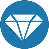 다이아몬드구별법빛에비춰본다