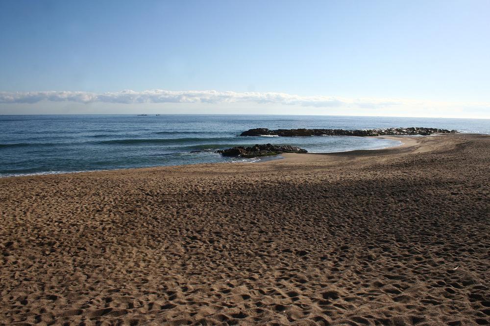 바이크로 달리자 - 3일차 ① :: 바다 그리고 바다 : 2103804A5145AAB60D6C4E