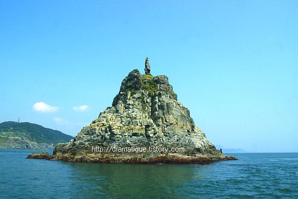 오륙도 송곳섬