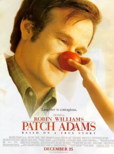 패치아담스 Patch Adams
