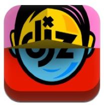 DJ Face 아이폰 프로필 이미지 제작